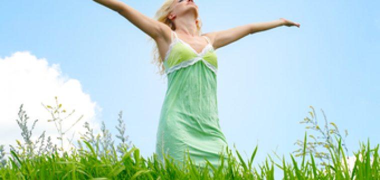 Armonía, física, mental, y espiritual