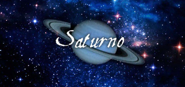 Saturno, dios del tiempo