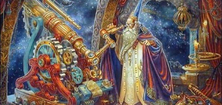 Clases personales de Astrologia